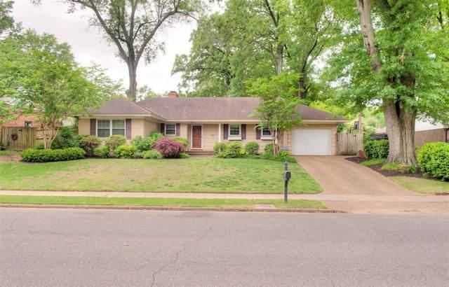 4225 Chickasaw Rd, Memphis, TN 38117 (#10098995) :: Bryan Realty Group