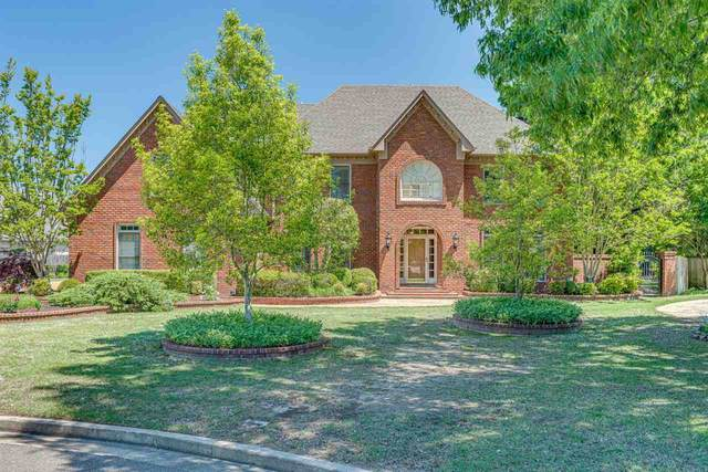 9546 Ash Grove Cv, Germantown, TN 38139 (#10098999) :: The Wallace Group - RE/MAX On Point