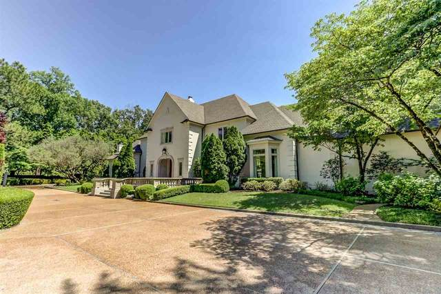 5965 River Oaks Rd, Memphis, TN 38120 (#10099001) :: The Wallace Group - RE/MAX On Point