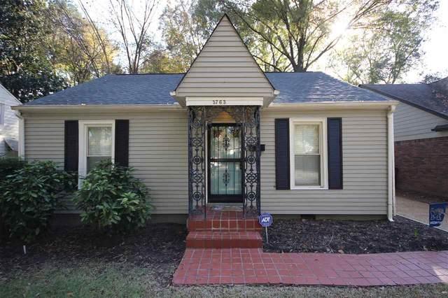 3763 Marion Ave, Memphis, TN 38111 (#10099007) :: The Home Gurus, Keller Williams Realty