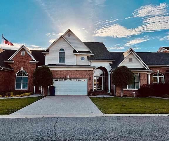 156 Aquaticview Way B, Savannah, TN 38372 (#10099011) :: RE/MAX Real Estate Experts