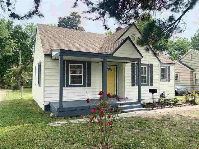 2535 Lowell Ave, Memphis, TN 38114 (#10099012) :: The Melissa Thompson Team