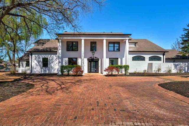 2218 Otterburn Ln, Germantown, TN 38139 (#10099013) :: The Wallace Group - RE/MAX On Point
