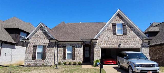 9555 Woodland Creek Lane Ln S, Memphis, TN 38018 (#10099030) :: The Wallace Group - RE/MAX On Point