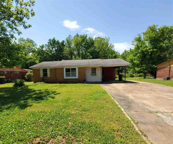 4041 Ebbtide St, Memphis, TN 38109 (#10099038) :: The Melissa Thompson Team