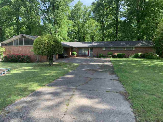 6184 Woodstock Cuba Rd, Millington, TN 38053 (#10099041) :: All Stars Realty