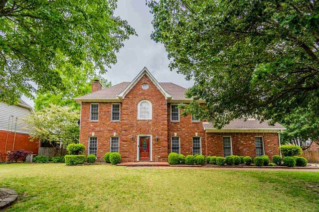 1179 Mintmere Dr, Collierville, TN 38017 (#10099046) :: The Wallace Group - RE/MAX On Point