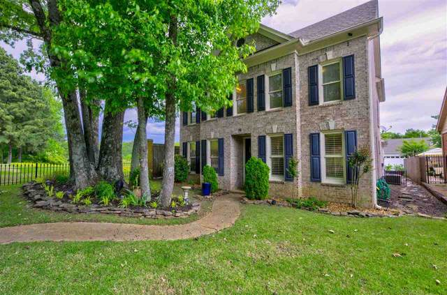 76 N Forest Hill-Irene Rd, Unincorporated, TN 38018 (#10099047) :: The Wallace Group - RE/MAX On Point