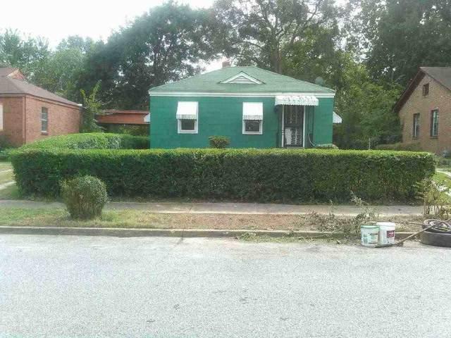 2571 Supreme Dr, Memphis, TN 38114 (#10099052) :: The Melissa Thompson Team