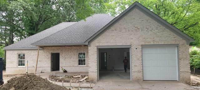 1577 Whitman Rd, Memphis, TN 38116 (MLS #10099054) :: Gowen Property Group | Keller Williams Realty