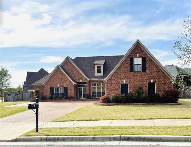 12294 Chapel Meadow Ln, Arlington, TN 38002 (#10099055) :: Faye Jones | eXp Realty