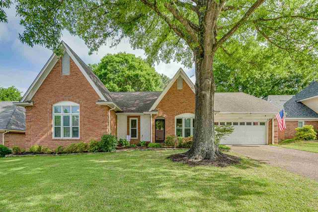 8484 Dulwich Rd, Memphis, TN 38016 (#10099058) :: The Wallace Group - RE/MAX On Point