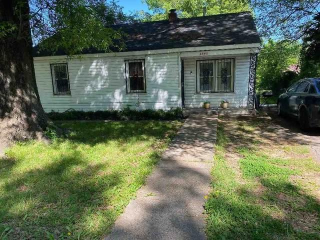 2340 Hernando Rd, Memphis, TN 38106 (#10099059) :: The Wallace Group at Keller Williams