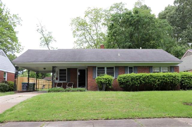 1539 Hopewell Rd, Memphis, TN 38117 (#10099060) :: The Melissa Thompson Team
