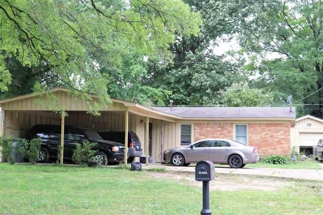 2943 Brandale St, Memphis, TN 38118 (#10099062) :: All Stars Realty
