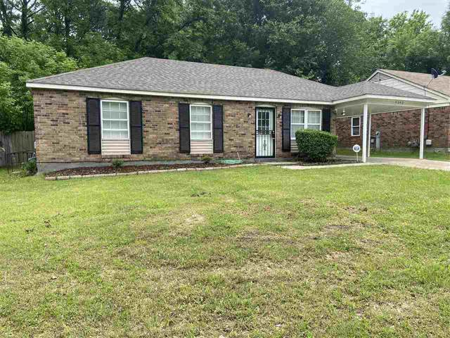 4042 Chinaberry Cv, Memphis, TN 38115 (#10099065) :: Faye Jones | eXp Realty
