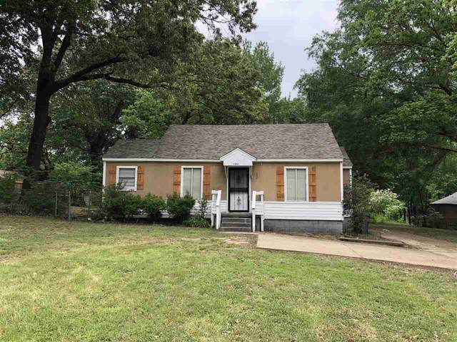 1236 Mullins Station Rd, Memphis, TN 38134 (#10099070) :: Faye Jones | eXp Realty