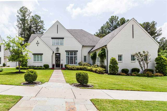 9053 Winston Woods Cir S, Germantown, TN 38139 (#10099074) :: The Wallace Group - RE/MAX On Point