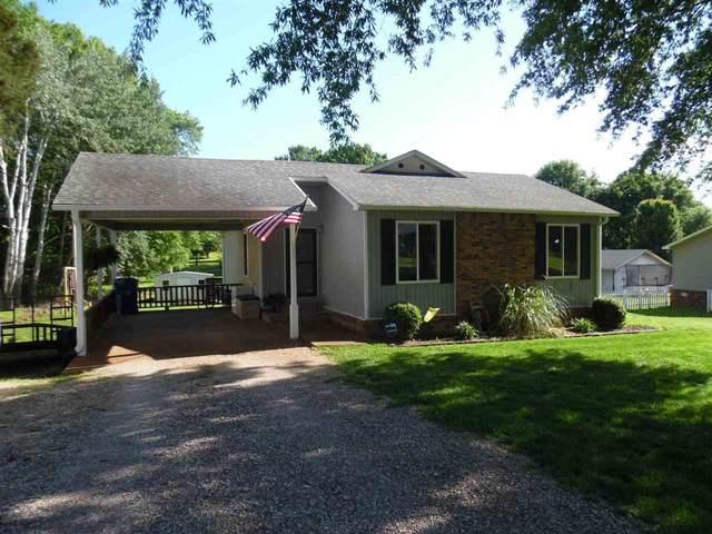 210 Parkview Dr, Savannah, TN 38372 (#10099076) :: The Home Gurus, Keller Williams Realty