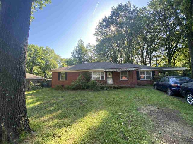 4536 Faronia Rd, Memphis, TN 38116 (#10099083) :: Faye Jones | eXp Realty