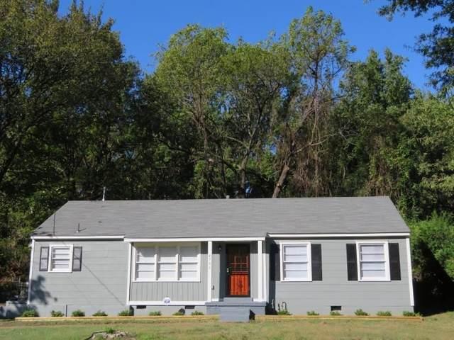 4799 Berta Rd, Memphis, TN 38109 (#10099086) :: Faye Jones | eXp Realty