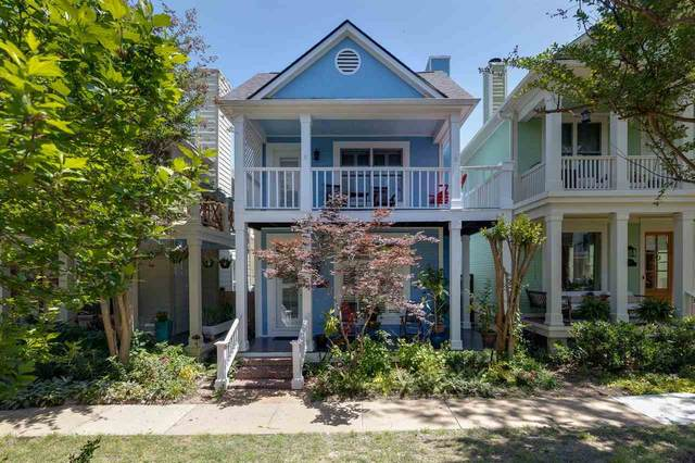 1017 Island Park Cir, Memphis, TN 38103 (#10099089) :: The Wallace Group at Keller Williams