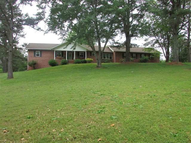505 Bill Welch Dr, Savannah, TN 38372 (#10099090) :: The Home Gurus, Keller Williams Realty