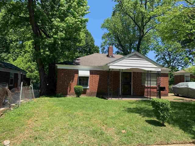 2604 Dunn Ave, Memphis, TN 38114 (#10099095) :: The Melissa Thompson Team