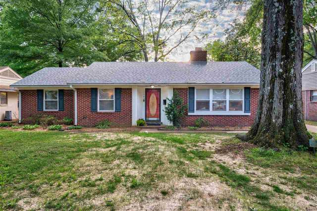 1089 S Perkins Rd, Memphis, TN 38120 (#10099099) :: The Wallace Group - RE/MAX On Point