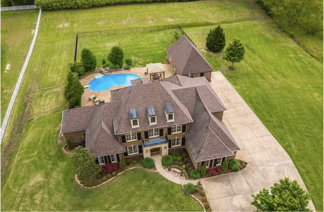 220 Southmill Dr, Unincorporated, TN 38028 (#10099107) :: The Wallace Group - RE/MAX On Point