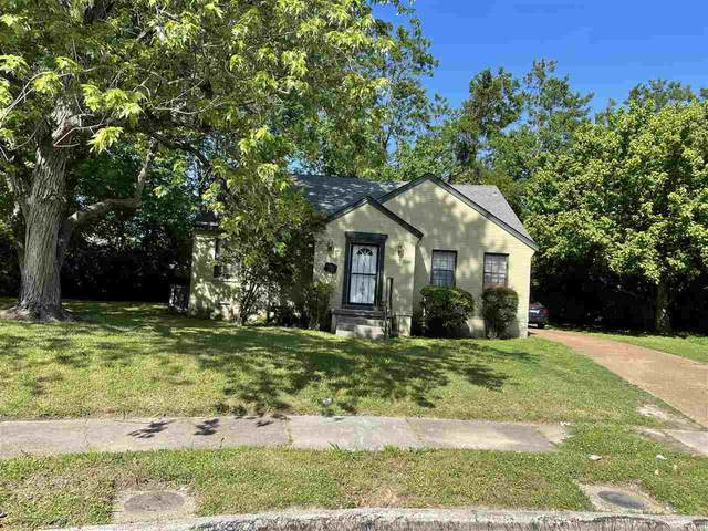 1184 Panama St, Memphis, TN 38122 (#10099108) :: The Wallace Group - RE/MAX On Point