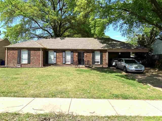 4990 Darlington Dr, Memphis, TN 38118 (#10099120) :: Bryan Realty Group