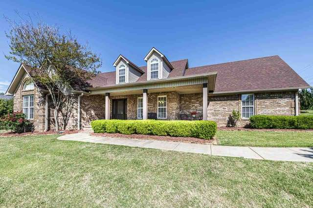18 Emily Cv, Atoka, TN 38004 (#10099123) :: All Stars Realty