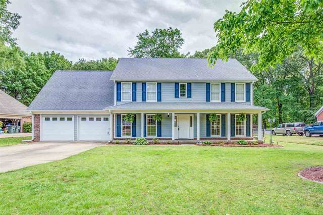 Bartlett, TN 38135 :: The Wallace Group - RE/MAX On Point