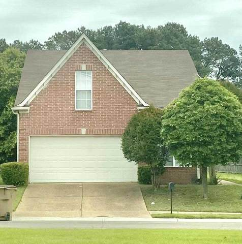 7146 Queens Crown Ct, Unincorporated, TN 38125 (#10099133) :: The Wallace Group - RE/MAX On Point