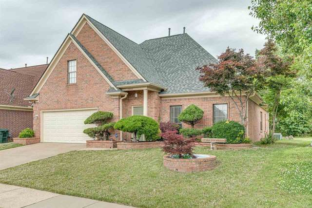 7902 Jills Creek Dr, Bartlett, TN 38133 (#10099136) :: The Home Gurus, Keller Williams Realty