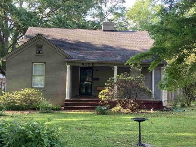 3150 Central Ave, Memphis, TN 38111 (#10099141) :: The Melissa Thompson Team