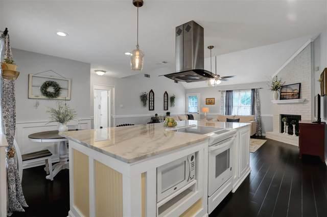 3699 Sunrise Ridge Dr, Bartlett, TN 38135 (#10099142) :: The Home Gurus, Keller Williams Realty