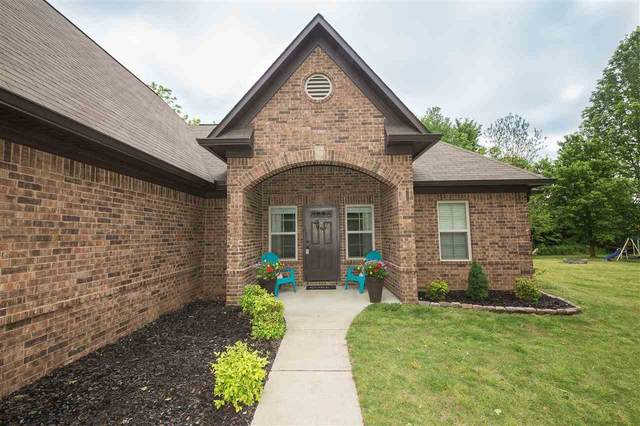 26 Wyatt Shankle Cv N, Unincorporated, TN 38058 (#10099145) :: All Stars Realty