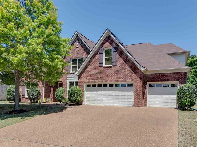4846 Fox Springs Dr, Collierville, TN 38017 (#10099154) :: All Stars Realty