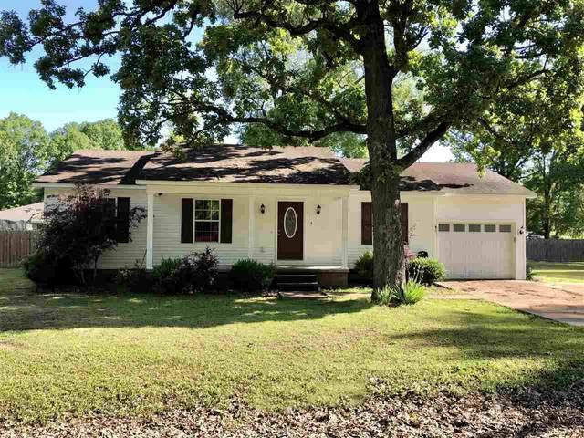 195 Cromwell St, Savannah, TN 38372 (#10099157) :: The Home Gurus, Keller Williams Realty