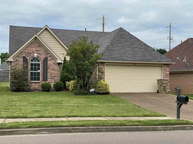 1089 Jessica Lauren Dr, Unincorporated, TN 38018 (#10099162) :: All Stars Realty