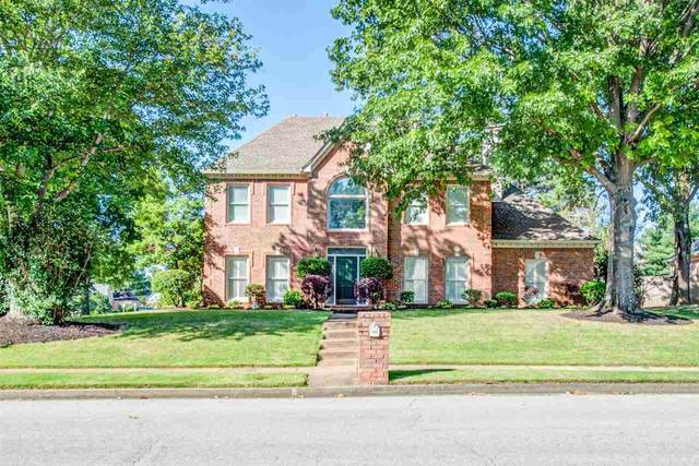 1664 Wood Mills Dr, Memphis, TN 38016 (#10099163) :: All Stars Realty