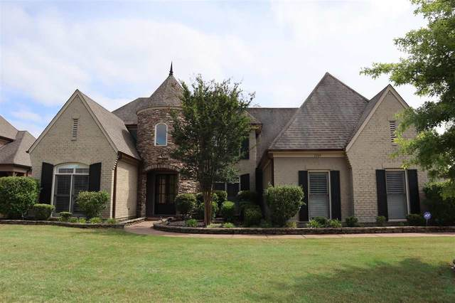 1289 Bull Creek Ln, Collierville, TN 38017 (#10099167) :: All Stars Realty