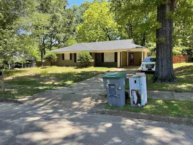3692 Bedford Ln, Memphis, TN 38118 (#10099172) :: All Stars Realty