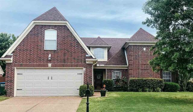 11662 Underwood Dr, Arlington, TN 38002 (#10099173) :: All Stars Realty