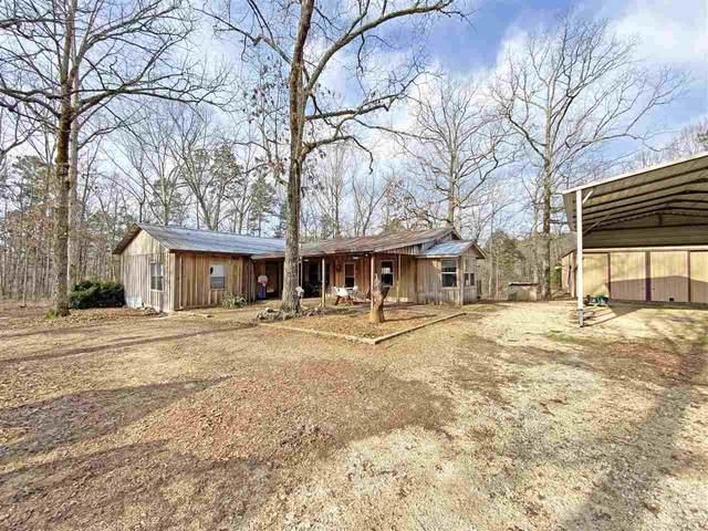 205 Perch Ln, Savannah, TN 38372 (#10099179) :: The Home Gurus, Keller Williams Realty