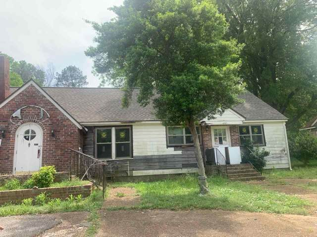 1021 Mosby Rd, Memphis, TN 38116 (#10099194) :: J Hunter Realty