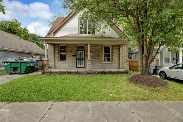 1054 Philadelphia St, Memphis, TN 38104 (#10099195) :: Faye Jones | eXp Realty
