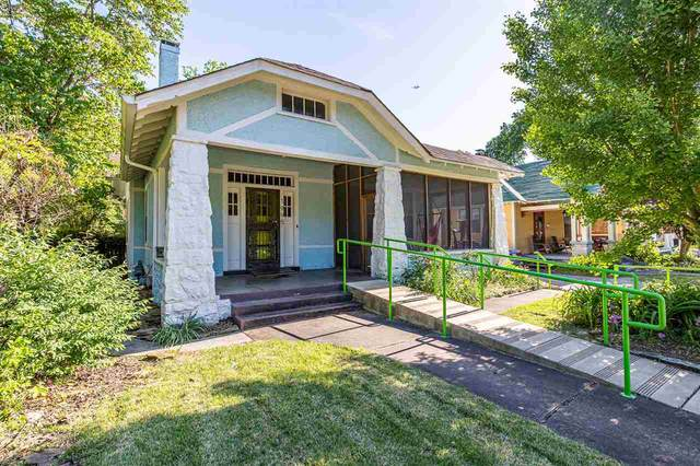 1995 Young Ave, Memphis, TN 38104 (#10099204) :: Faye Jones | eXp Realty